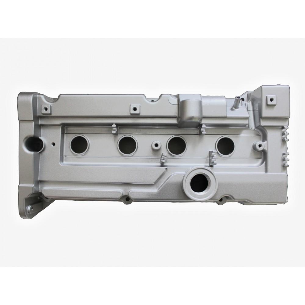 Алюминиевая клапанная крышка ГБЦ HYUNDAI 22410-26635, KIA 22410-26615