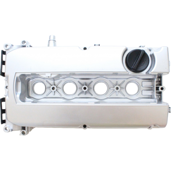 Алюминиевая клапанная крышка 55564395, OPEL 5607258