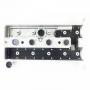 Алюминиевая клапанная крышка ГБЦ GM 92068243 OPEL 4805294