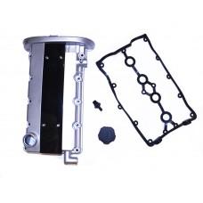 Алюминиевая клапанная крышка ГБЦ GM 96473698
