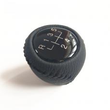 Ручка переключения КПП 96439395