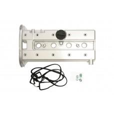 Алюминиевая клапанная крышка ГБЦ GM 92062396